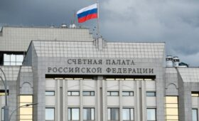 Счетная палата не увидела источников для пополнения ФНБ в этом году