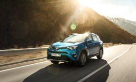 Страховщики назвали самые угоняемые автомобили февраля в России — ПРАЙМ, 13.03.2021