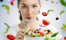 Диетологи назвали лучшие диеты