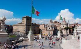 Российского посла вызвали в МИД Италии из-за шпионского скандала