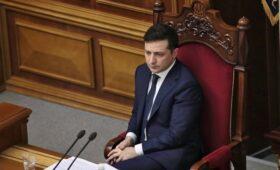 Зеленский снял санкции с братьев Ананьевых и Башкирской содовой компании