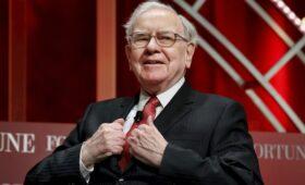 Баффетт увидел у акционеров Berkshire способность дожить до 100 лет