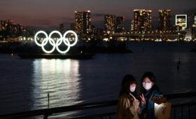 Оргкомитет «Токио-2020» сделал Олимпиаду закрытой