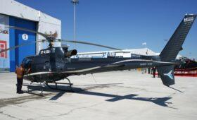 Forbes узнал о покупке Тиньковым второго вертолета для яхты-ледокола