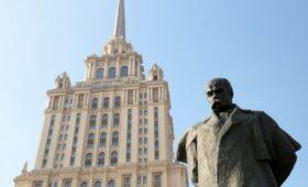 МИД Украины обвинил Россию в посягательстве на наследие Тараса Шевченко