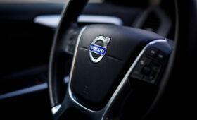 Volvo к 2030 году рассчитывает перейти на выпуск электромобилей