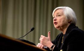 Министр финансов США оценила возможность «перегрева» экономики страны — ПРАЙМ, 08.03.2021