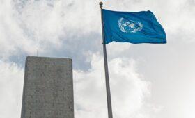 ООН сообщила о росте крайней бедности из-за пандемии — ПРАЙМ, 25.03.2021