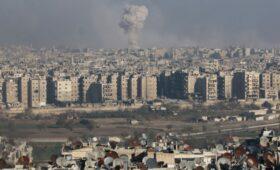 Что произошло с Сирией за десять лет войны