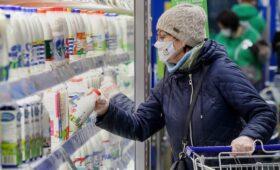 Bloomberg отнес Россию к «горячим точкам» по росту цен на продукты