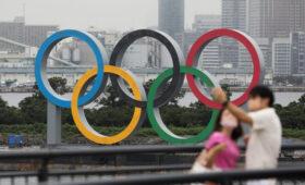 СМИ: Япония проведет Игры в Токио без зарубежных болельщиков