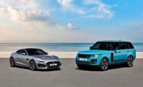Jaguar Land Rover теряет в продажах более 100 тысяч машин в год из-за проблем с качеством