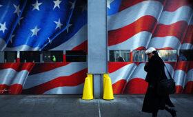 Дефицит бюджета США в феврале подскочил почти в два раза — ПРАЙМ, 10.03.2021