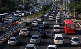 Продажи новых легковых машин в феврале в России выросли — ПРАЙМ, 04.03.2021