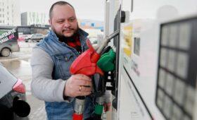 Минэнерго ответило на сообщения о скором росте цен на бензин
