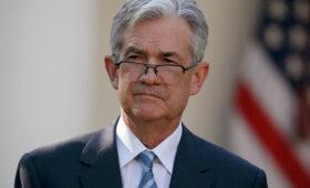 Глава ФРС пообещал поддерживать экономику столько, сколько нужно — ПРАЙМ, 17.03.2021