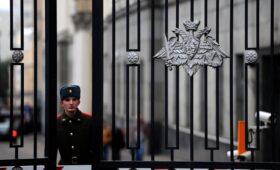 Треть выявленных Счетной палатой нарушений пришлась на силовые ведомства