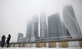 S&P назвало три ключевых риска для России в 2021 году
