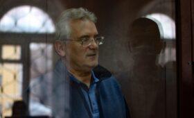 «Единая Россия» приостановила членство Белозерцева в партии