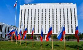 Посол рассказал об извинениях от «простых американцев» за слова Байдена