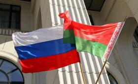 Белоруссия рассматривает привлечение новых кредитов из России — ПРАЙМ, 26.02.2021
