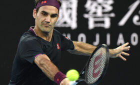 Роджер Федерер вернулся, проиграл и теперь снова решил сделать перерыв