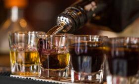Британия и США договорились об отмене пошлин на шотландский виски — ПРАЙМ, 04.03.2021