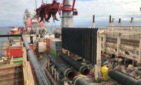 Bloomberg узнал о риске санкций США против Nord Stream 2 AG