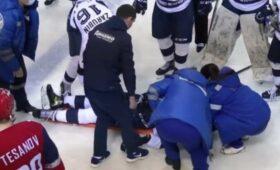 Погибший хоккеист Файзутдинов просил у Деда Мороза Кубок Харламова