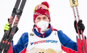Александр Большунов назвал победителя в марафоне: «Либо Клебо, либо я!»