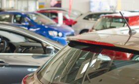 В каких регионах России больше любят отечественные автомобили, а в каких – иномарки
