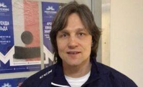 Подробности смерти хоккеиста Хацея в ледовом дворце: оторвался тромб