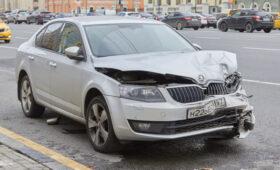 ГИБДД назвала самое аварийное время на дорогах