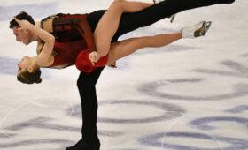 Как чемпионы мира Мишина и Галлямов нашли друг друга