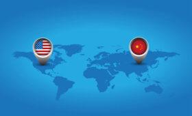 Названы предвестники грядущей войны между Китаем и США — ПРАЙМ, 18.03.2021