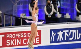 Риск Трусовой и настрой Туктамышевой: четверные прыжки фигуристок стали предметом споров