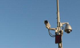 Тестирование камер «на ремень» началось в Подмосковье
