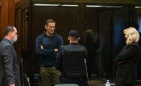 США вслед за ЕС ввели санкции из-за Навального