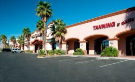 Торговый центр Тельмана Исмаилова в Лас-Вегасе продали по иску БМ Банка