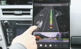 Минтранс России до конца года начнет тестировать беспилотные авто на дорогах общего пользования