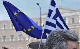 Еврокомиссия дополнительно выделяет 2,5 миллиарда евро Греции — ПРАЙМ, 30.03.2021