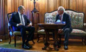 Боррель ответил на слова Лаврова об уничтожившем отношения с Россией ЕС