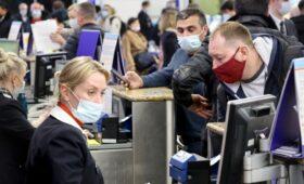 Минтранс напомнил о переходе на российские системы бронирования билетов