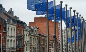 Евростат улучшил оценку падения ВВП ЕС в четвертом квартале — ПРАЙМ, 09.03.2021