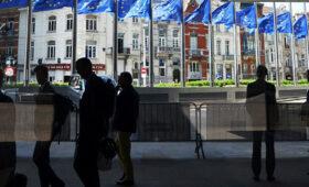 Bloomberg подсчитал потери Европы из-за низких темпов вакцинации — ПРАЙМ, 07.03.2021