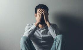 Жизненное истощение удваивает риск инфаркта у мужчин