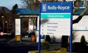 Норвегия запретила продажу «дочки» Rolls Royce ТМХ