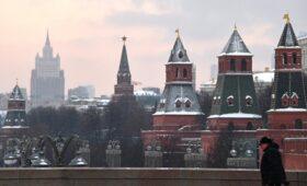 Кремль прокомментировал стремление США ввести санкции против бизнесменов — ПРАЙМ, 05.03.2021