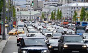 Страховщик выяснил, где живут самые неаккуратные водители — ПРАЙМ, 19.03.2021