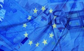 Профицит торгового баланса еврозоны в январе упал сильнее прогноза — ПРАЙМ, 18.03.2021